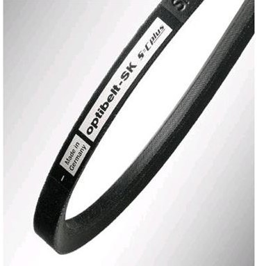 Conti-V Multibelt Krachtband met smalprofiel v-snaar 2-SPA17